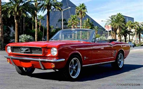 ford mustang rental classic mustang los angeles