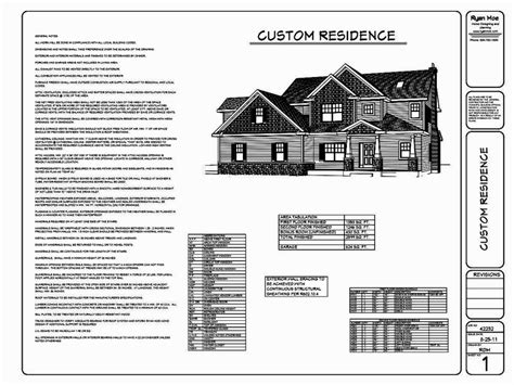 ryan moe home design reviews construction quotation house construction quotation 44
