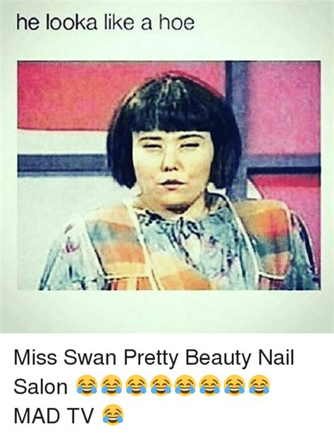Mad Tv Memes - 25 best memes about miss swan miss swan memes