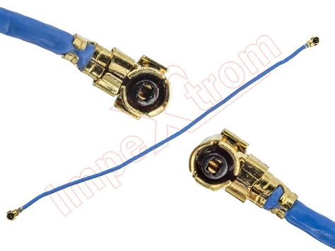 Kabel Antena Samsung I9500 S4 cable de antena rf samsung galaxy s4 i9500 lte i9505 de