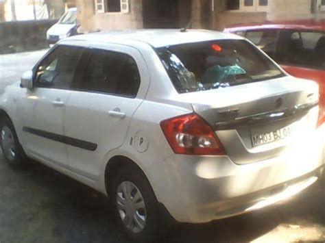 maruti dzire second second maruti dzire car for sale in mumbai