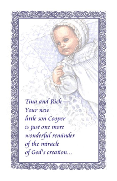 printable gift cards for baptism quot for baby boy quot baby printable card blue mountain ecards