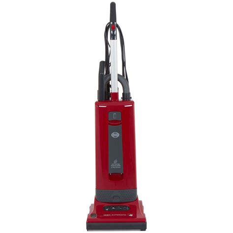 Sebo Vaccum upright vacuum cleaners top models from sebo and aeg