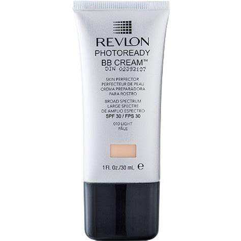 Revlon Photoready Bb photoready bb skin perfector spf 30 ulta