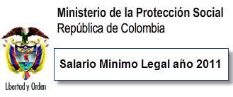 salario minimo legal 2916 hist 243 rico salario minimo en colombia historico salario