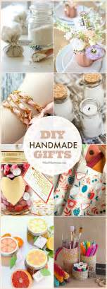Handmade Presents For Friends - best 25 handmade gifts for friends ideas on