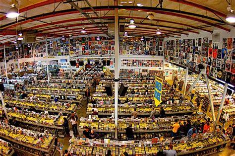 Sf Records San Francisco Record Store Guide Sf Station San Francisco S City Guide