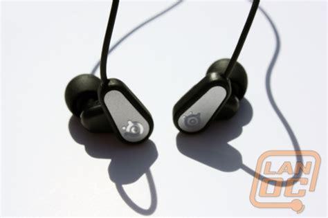 Headset Flux steelseries flux in ear pro headset