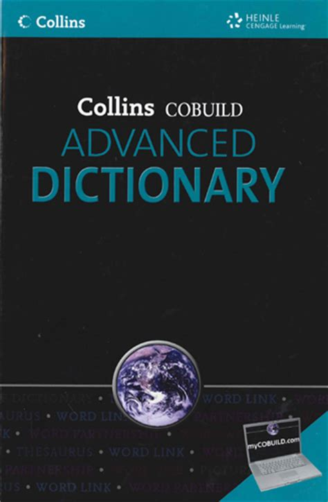 collins cobuild advanced learners download collins cobuild advanced dictionary 6th edition torrent 1337x