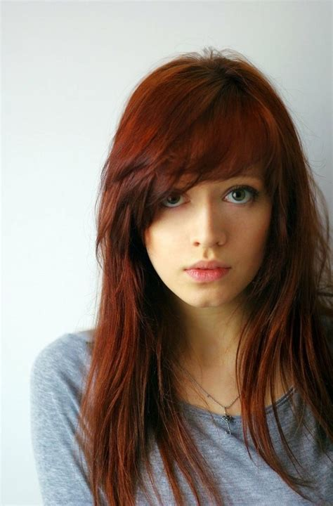 hair color 2015 for women women red hair color ideas 2015