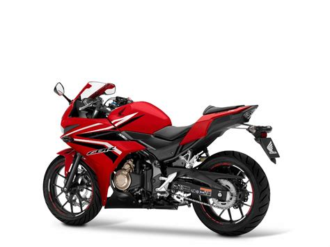 honda cbr sport 2016 honda cbr500r review of specs changes sport bike