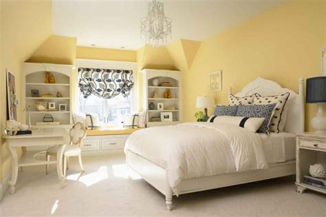 yellow bedroom decor teen bedroom ideas yellow fresh bedrooms decor ideas