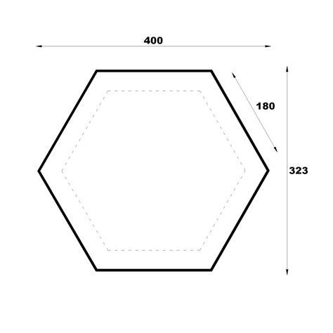gazebo hexagonal large hexagonal gazebo 4m diameter