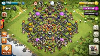 For more clash of clans bases visit