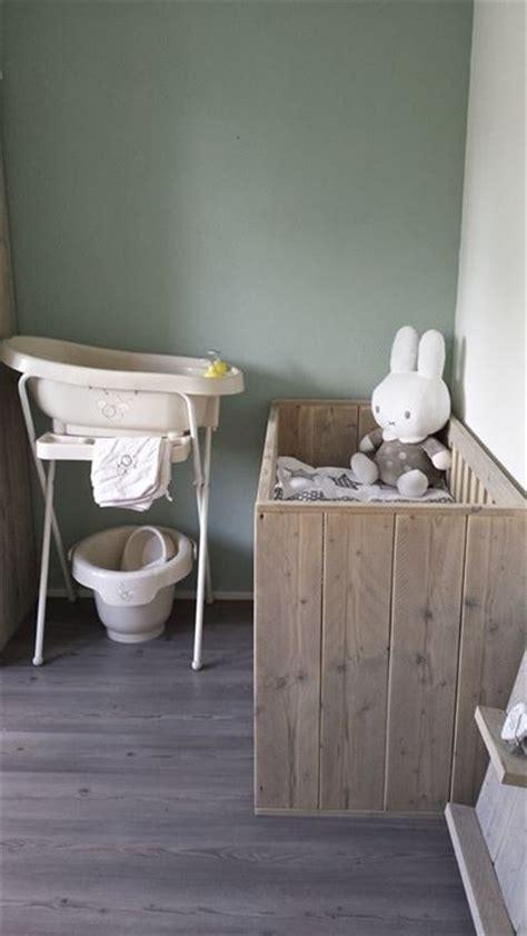 Baby Jongens Kamer by Steigerhout Jongens Kamer Nijntje Wood