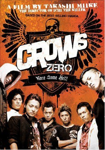 film thailand mirip crows zero kurozu zero vietsub