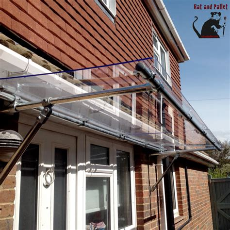 rain awnings door canopy rain cover for porch outdoor awning by