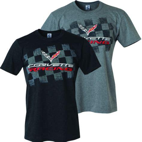 corvette apparel c7 c7 corvette 2014 corvette racing t shirt black