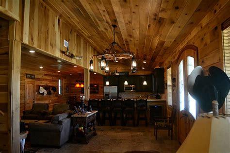 barndominium interior search pole barn home