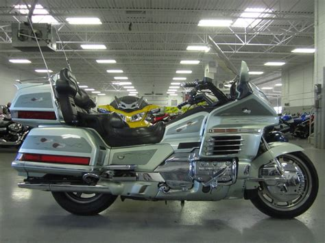 1999 honda gl1500se goldwing pictures to pin on pinsdaddy