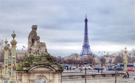a parigi cosa visitare a parigi in 3 giorni itinerario di viaggio