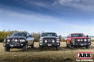 dodge ford or chevrolet arb 4x4 accessories