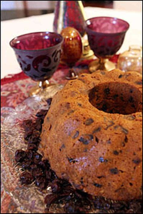 now you can bring us some figgy pudding npr