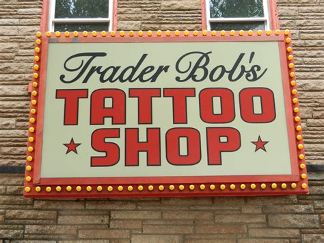 tattoo shops independence mo bob project signs missouri