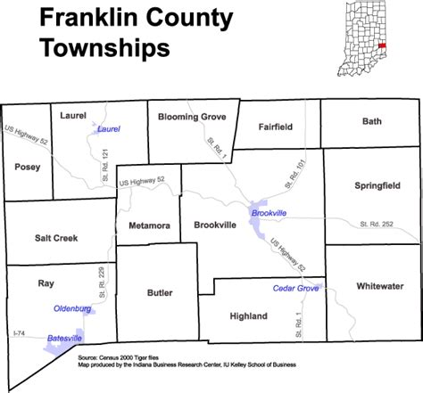 Union County Ohio Court Records Franklin County Indiana Genealogy Guide