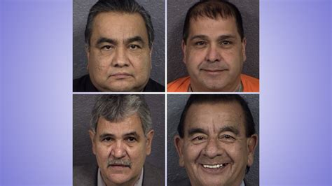 Dismissed Felony Charge Background Check Indicted Officials Agree To Testify Against Attorney In Frio Co Abuse Of Power