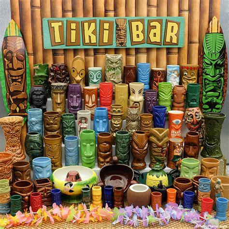 Coffe Mug tiki mug buying guide vintage and modern tiki cups