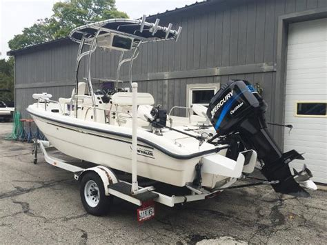 boston whaler boats for sale wisconsin boston whaler dauntless 18 boats for sale in wisconsin