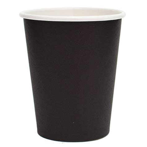Paper Cup Kopi 8 Oz Cup Lid Stirer Termurah paper coffee cup non insulated 8 oz my coffee shop