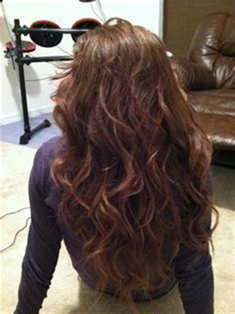 truth about loose perms 25 best ideas about wavy permed hairstyles on pinterest
