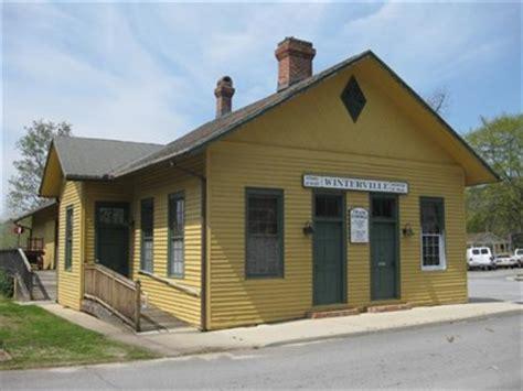 Office Depot Athens Ga Winterville Ga Depot Stations Depots On