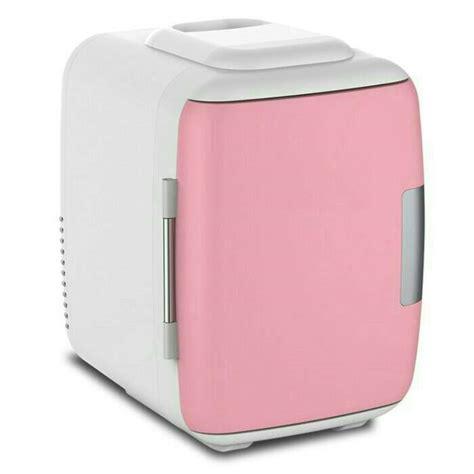 Kulkas Warna jual kulkas mini untuk mobil ringan praktis warna pink