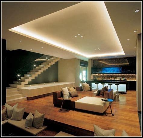 Wohnzimmer Beleuchtung Indirekt by Wohnzimmer Indirekte Led Beleuchtung Wohnzimmer House