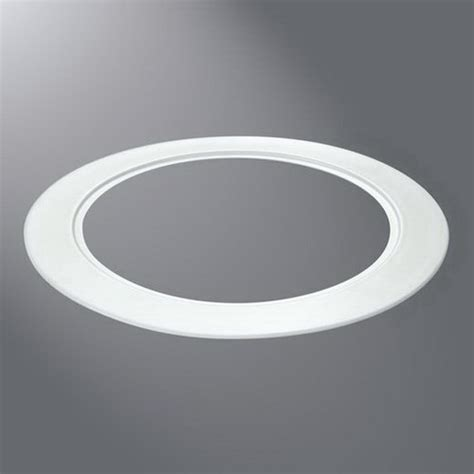 cooper lighting trm690wh halo 174 ceiling mount oversize trim