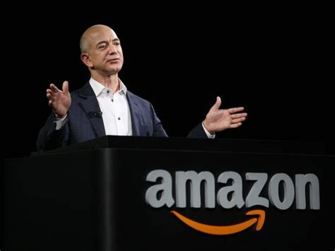 amazon founder bike shop owner discovers he s father of amazon founder