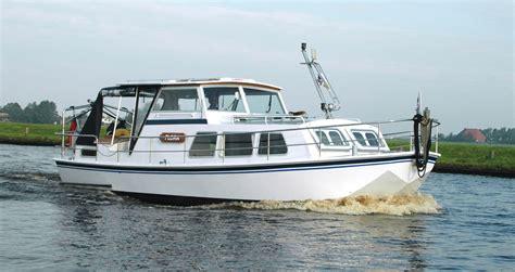 jacht boot doerak 850 ak foto s jacht charter boot huren