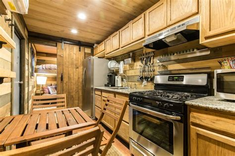 amazing Inside Shipping Container Homes #3: Blue-Steel-Shipping-Container-Tiny-House-Vacation-in-Dallas-0011.jpg