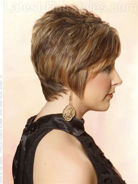 feathered hair into nape of neck 48 best images about kort haarstyle on pinterest shorts