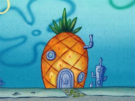 Spongebobs House In The Older Episodes Pictures