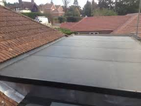 epmd rubber roofs best for flat and low sloping roofs