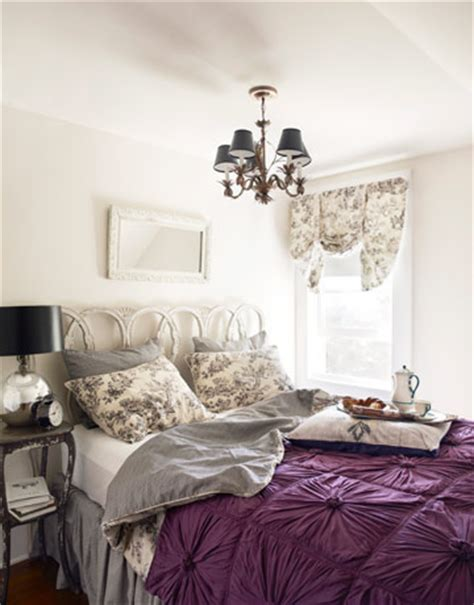Purple And Grey Bedroom by Gray And Purple Bedrooms Panda S House