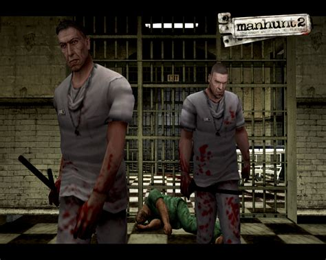 Evi Gamis Syar I rockstar presents manhunt 2