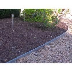 bordure jardin qualit 233 professionnel acier galvanis 233