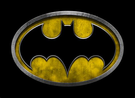 Batman Logo 1 neue batman logo on behance