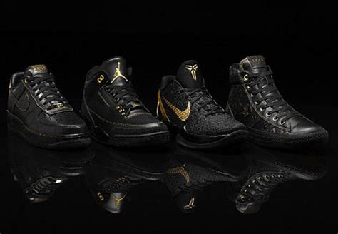 black history month basketball shoes a timeline of nike black history month shoes sole collector