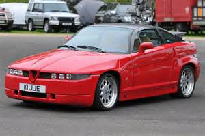 Alfa Romeo List Of Models List Of Alfa Romeo Models The Automotive World